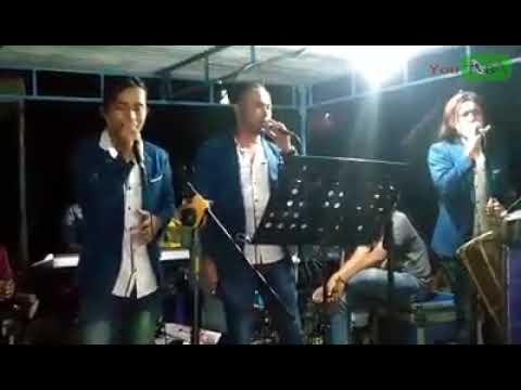 Mate Di HO Cintaki - LAS ULI TRIO (Live)