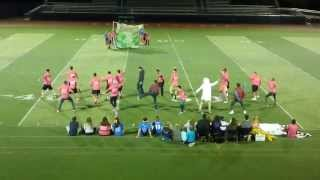 STHS Junior Class of 2017 Homecoming Skit