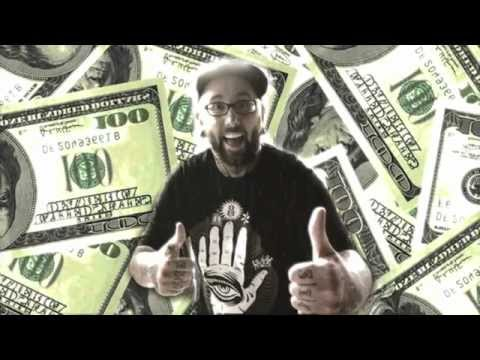 "THE ACACIA STRAIN - ""Money For Nothing"" OFFICIAL LYRIC VIDEO"