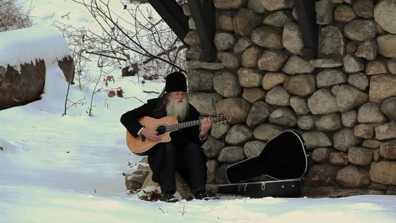 "Yitzchak Fuchs - יצחק פוקס - ""Mi'Mamakim"" - Official Music Video"