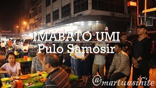 Viky Sianipar - Pulo Samosir versi ngamen (Cover)   Aksi Dana Natal 2018 IMABATO UMI