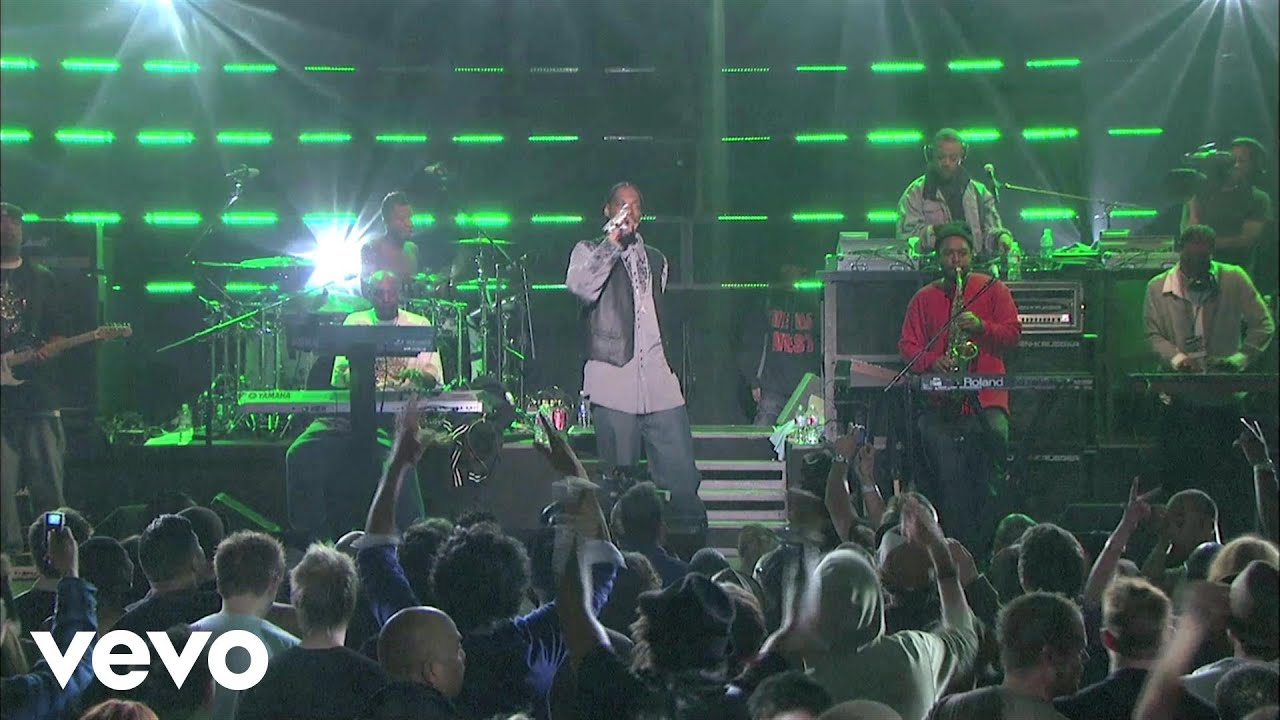 Snoop Dogg - Live at the Avalon - Full Concert