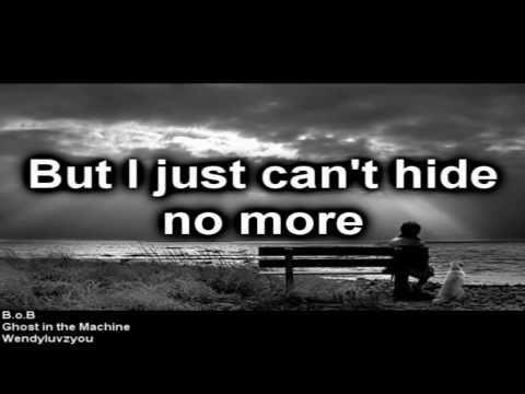 B.o.B (Bobby Ray)- Ghost in the Machine (HQ+Lyrics on Screen)