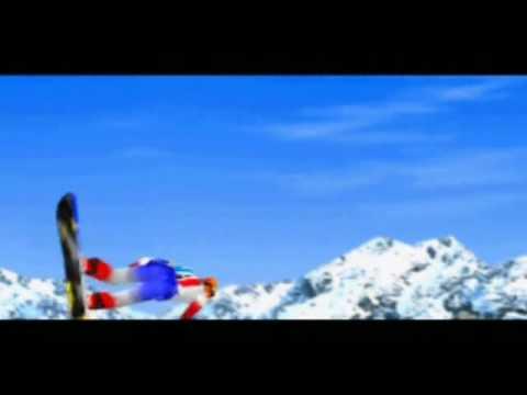 N64 - Nagano Winter Olympics