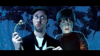 Bridge to Terabithia - Nostalgia Critic