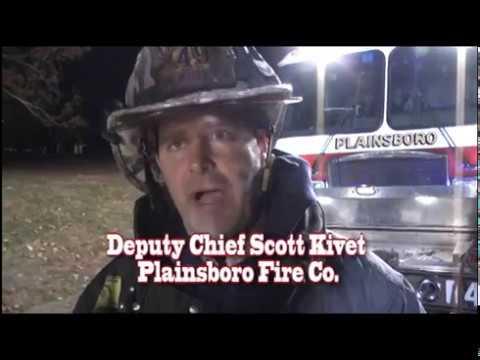 Plainsboro (NJ) box truck drill