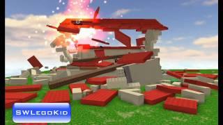 Fast Rocket Fun - ROBLOX