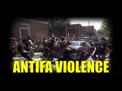 THE TRUTH ABOUT CHARLOTTESVILLE