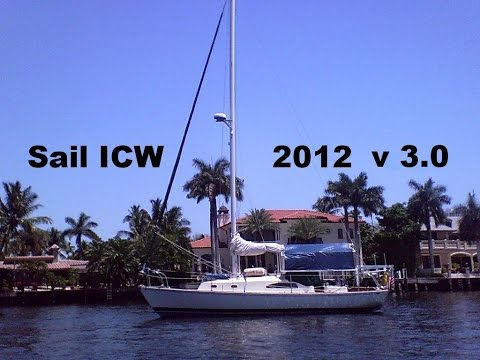 Sailing the ICW in 2012 - v3.0