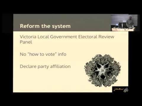 Auprefs.info - A Vain Attempt To Rescue Australian Democracy With A Little JavaScript