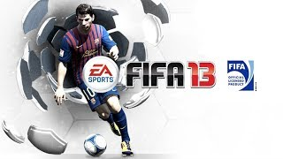 FIFA 13 Android 400 MB Offline High Graphics