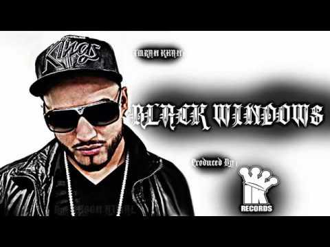 Imran Khan Black Windows  SHAH