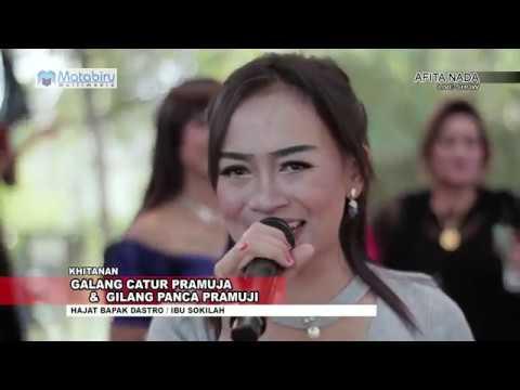 Aja Marek Maning (Versi Tengdung) Rini - Afita Nada Live Cabawan [16-07-2018]