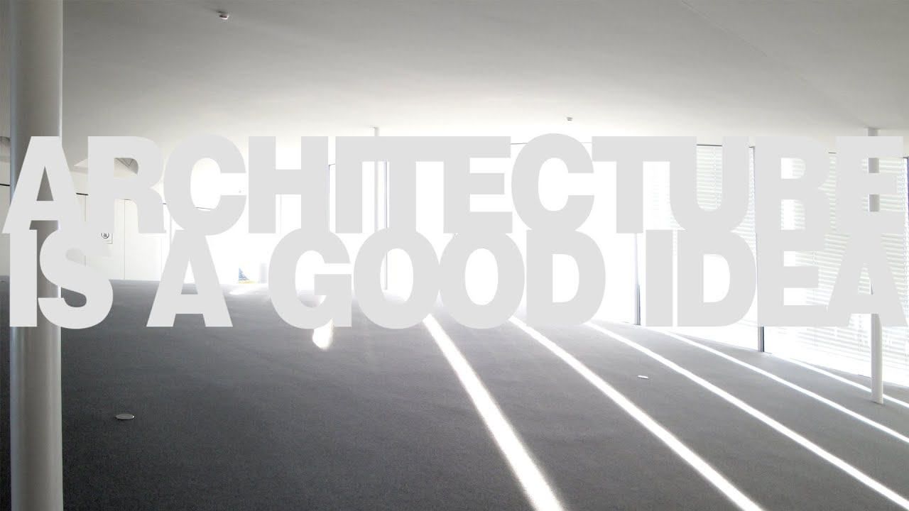 Czy każdy ma prawo do Słońca? | Architecture is a good idea