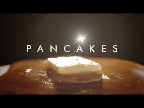 What if Alfonso Cuaron made pancakes?