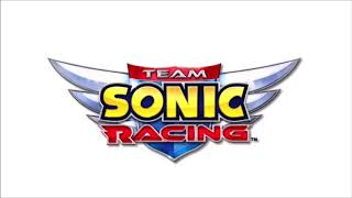 Green Light Ride - Crush 40 - Team Sonic Racing Main Theme (E3 Trailer Ver.) Extended (With SFX)