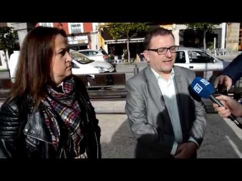 Declaraciones  senador  IU por Asturias, Jesús Iglesias, sobre  situación  la ría  Villaviciosa