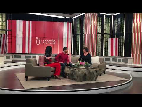 The Goods Preview