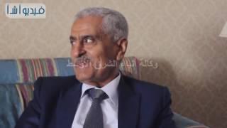 بالفيديو: اللواء الركن حسين محمد عرب لاتوجد تأشيرة لدخول المصريين إلى اليمن