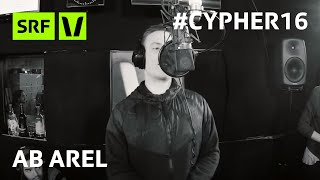 Ab Arel am Virus Bounce Cypher #Cypher16