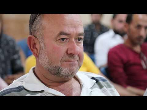 -حين تتحدث الزنازين- كتاب يحكي قصص المعتقلين لدى النظام  - نشر قبل 17 ساعة