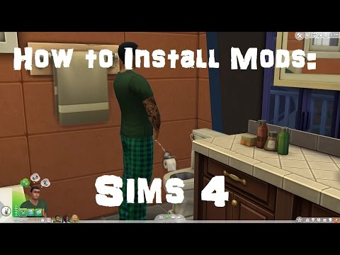 The sims 4 remove nude blur mod for Mods sims 4 muebles