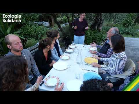 Ecologia Sulidaria : Dirigeons-nous vers la souveraineté alimentaire