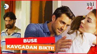 Rıza ve Nazmiye'nin Kavgası Ayşe'yle Kerem Ayırdı - Afili Aşk 12. Bölüm