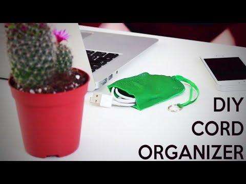 diy-cord-organizer-📱-easy-do-it-yourself-ideas-[life-hacks]