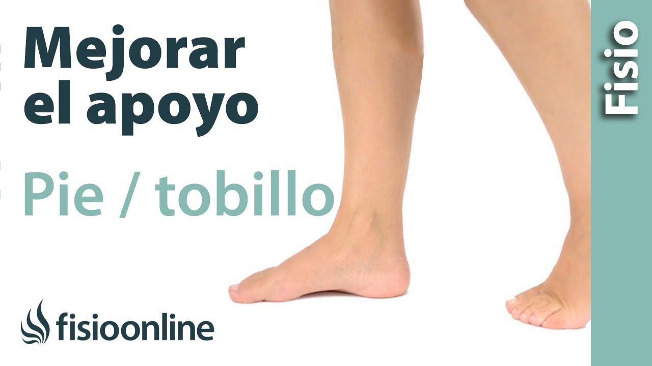 ejercicios para recuperacion de fractura de tibia y perone