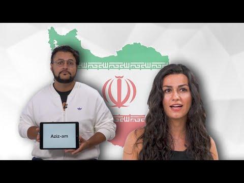Persians Teach 7 Persian Expressions