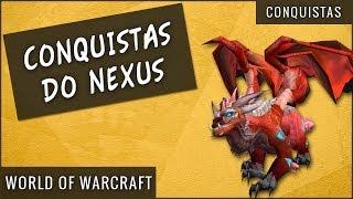 Conquistas do Nexus - World of Warcraft