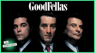 Goodfellas: What's the Most Rewatchable Scene?   The Rewatchables   The Ringer