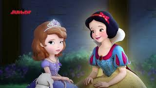 A Princesa Sofia - Momentos Mágicos: Branca de Neve Ajuda Sofia a Confiar nos Seus Sentimentos