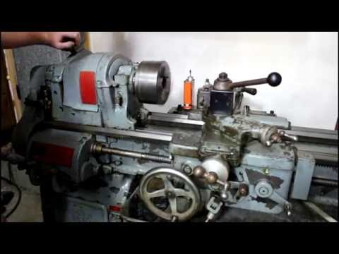 South Bend 13 Metal Lathe Overview