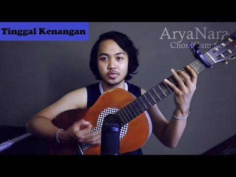 Chord Gampang (Gaby - Tinggal Kenangan) by Arya Nara (Tutorial Gitar)