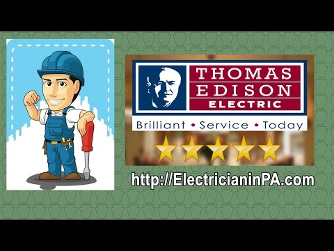 Top New Holland Electrician of Lancaster County PA - Best Top New Holland Electrician Service