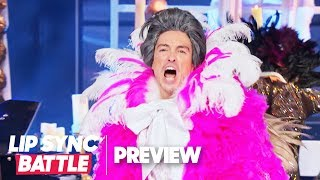 "Ben Feldman Performs Celine Dion's ""It's All Coming Back to Me Now"" 