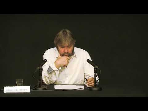 ACTISCE - Conférence : Laïcité autoritaire en terres d'Islam -  PJ. Luizard - 14/11/2017