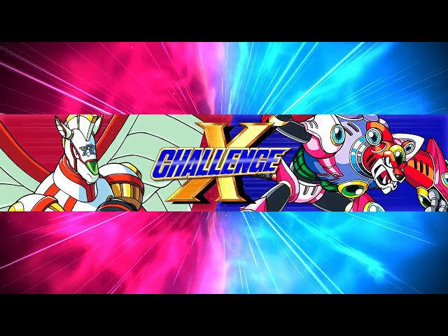 X Challenge Vol.2 Stage 6 [Hard] [STREAMED] - Surprise Successful Attempt