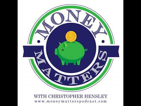 Money Matters Episode 173- Financial Recovery after Hurricane Harvey