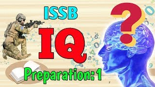 Latest ISSB Verbal IQ Test Preparation 1    BD Defence Online class    ANirban Defence Tutorial