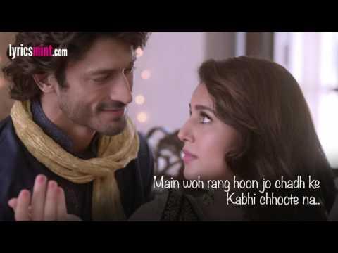 tumhe-dillagi-lyrics---rahat-fateh-ali-khan-new-song-2016- -huma-qureshi- -vidyut-jammwal