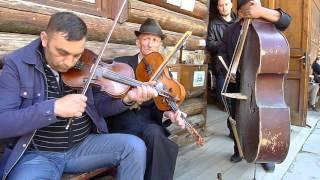 Kodoba Márton (Florin): Palatkai muzsika - Music from Palatka (Transylvania)