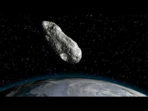 The Plan to Slam a Spaceship Into An Asteroid for Practice