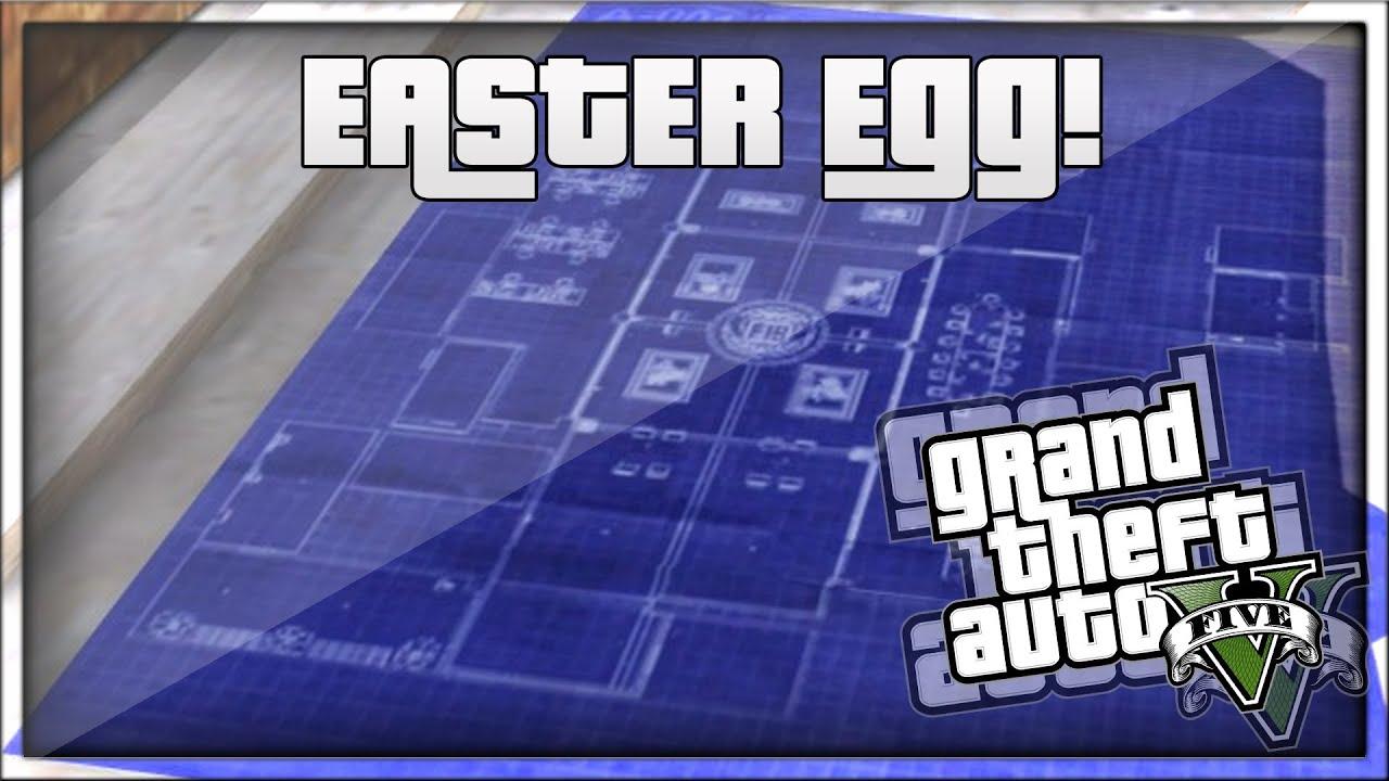 Gta 5 hiden fib building blueprint easter egg gta v story mode gta 5 hiden fib building blueprint easter egg gta v story mode youtube malvernweather Images