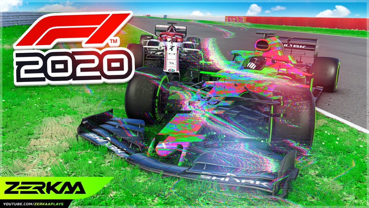 The GAME is BROKEN And Ruined My Race... Or Did It? (F1 2020 My Team #7)