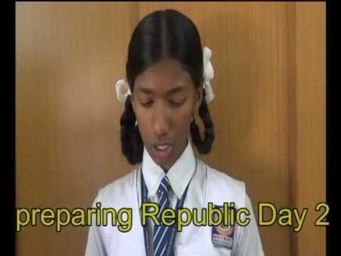 Essay on republic day in telugu
