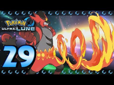 Ep#29 • POKÉMON ULTRA-LUNE ! La Ligue Pokémon !