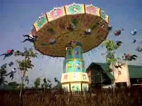 Wahana jungleland sentul city bogor - YouTube
